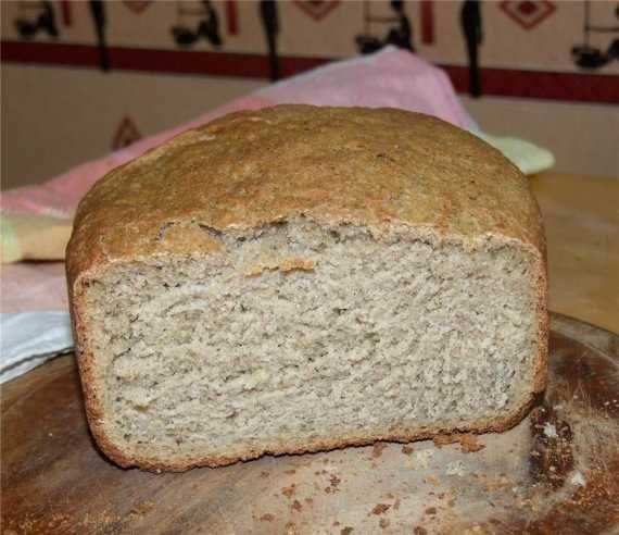 Хлеб пшеничный с льняной мукой в хлебопечке - ХЛЕБОПЕЧКА.РУ - рецепты, отзывы, инструкцииИнгредиенты  Мука пшеничная420 гр Льняная мука80 гр Соль1,5 ч л Сахар1,5 ст л БЕЗ МАСЛА Вода300 мл Дрожжи сухие1,25 ч л