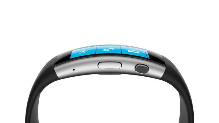 Microsoft Band 2 – An upgraded Smartwatch by Microsoft