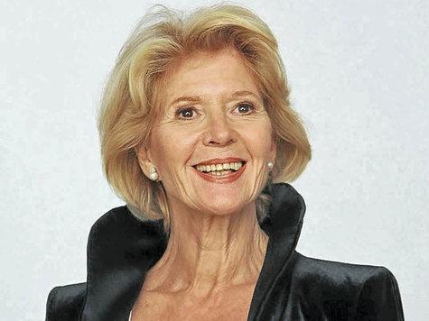 Christiane Hörbiger - Schauspielerin