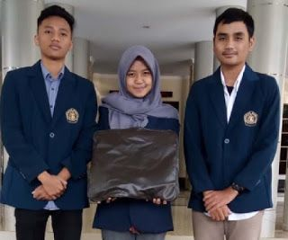 TeknoLut: Alakantuk, Kursi Anti Ngantuk Buatan Mahasiswa Uni...