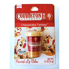 Taste Beauty Cold Stone Creamery Flavored Lip Balm - Cheesecake