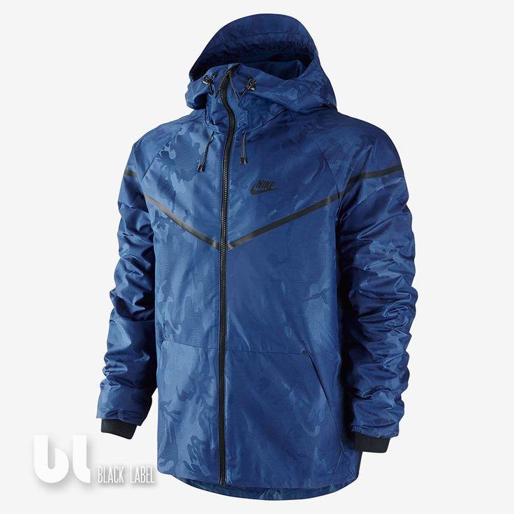 Nike Tech Woven Windrunner Camouflage Herren Regen Jacke Windjacke Kapuzenjacke in Kleidung & Accessoires, Herrenmode, Jacken & Mäntel | eBay!