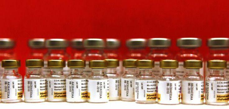 "{Brain-Damaged Victims of Swine Flu Vaccine Win $63 Million Lawsuit} ""GSK has paid out $9.1 billion since 2003"""