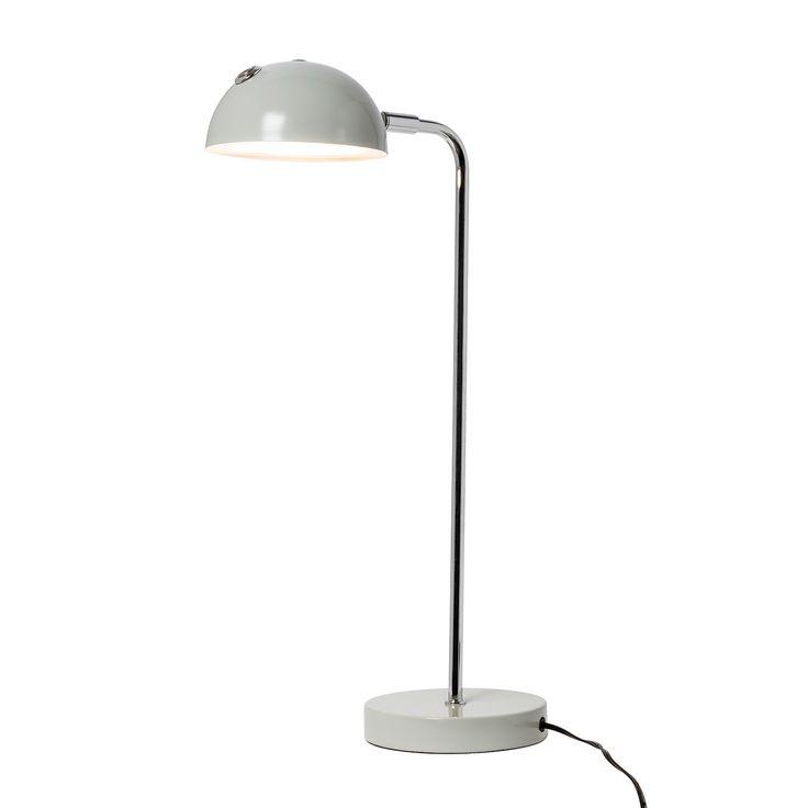 Lámpara de sobremesa LED estilo retro #decoracion #iluminacion #interiorismo #diseño #lamparas #lamparasmesa #lamparasbonitas