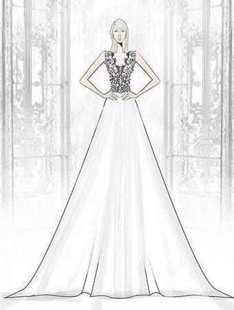 Vestidos de noiva inspirados nas princesas da Disney   Caso eu case ♥