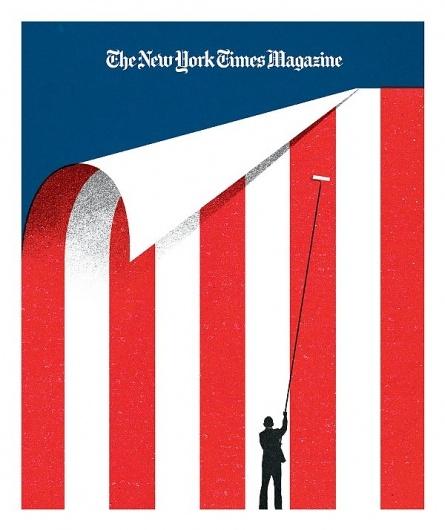 the new york times magazine cover #newyorktimes #magazine #cover