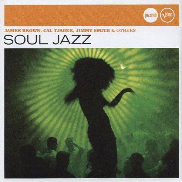 Image result for soul jazz verve jazzclub