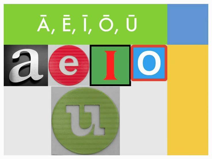 Piapa: The Hawaiian Alphabet Song for Kids