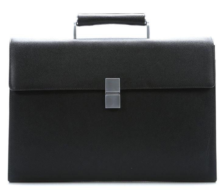 Porsche Design French Classic 3.0 Briefcase 4090001525-900