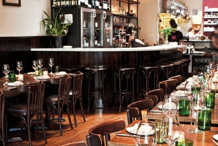 SPQR // Lower Pacific Heights
