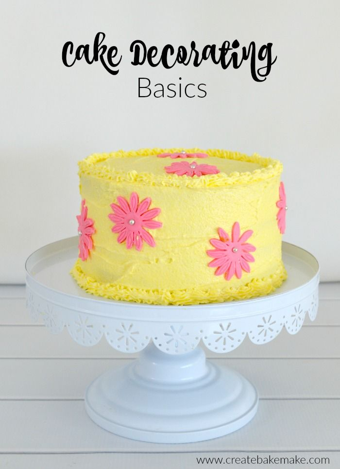 Cake Decorating With Cake Boss : 17 Best images about Desserts on Pinterest Lemon drops ...
