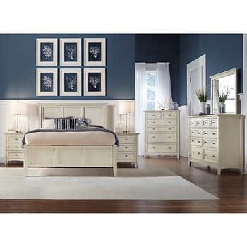 Bed Amp Room Porter Queen Portrait Wall Bed With Two Side