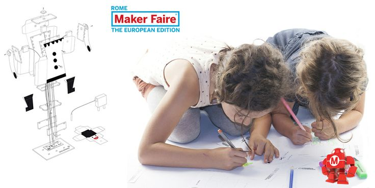 Maker Faire Roma 2013 Play Communs By Ultra Ordinaire / Snootlab