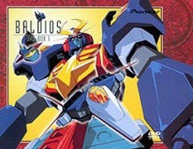 「宇宙戦士バルディオス」の画像検索結果