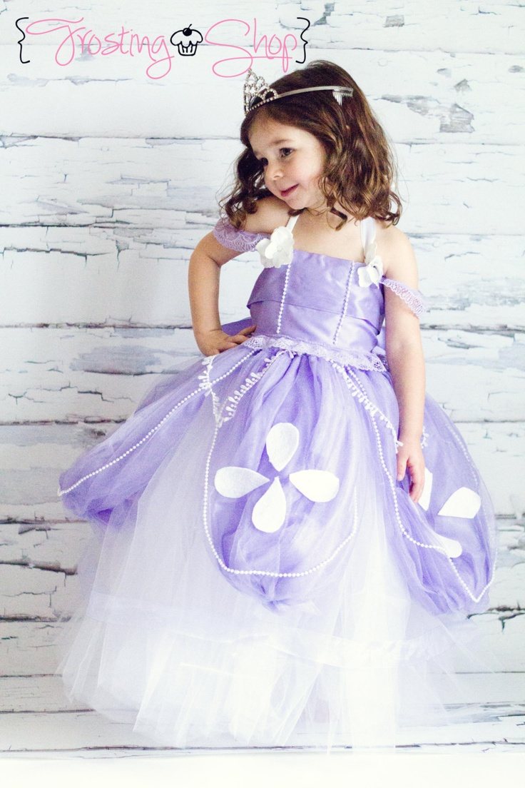 halloween costumes sofia the first - meningrey