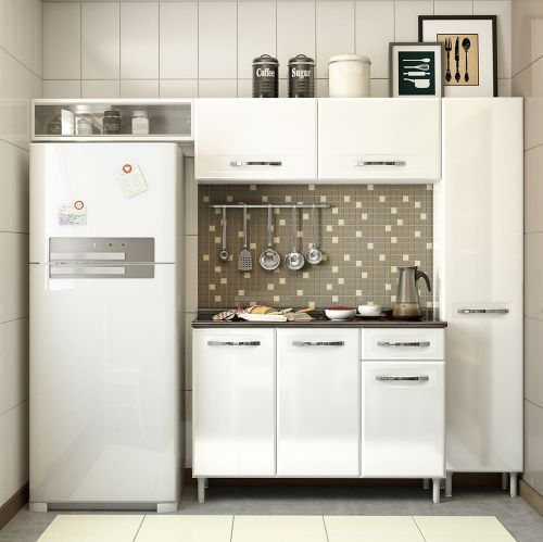 Nice Kitchen Interior Design Bertolini Metal Kitchen Cabinets