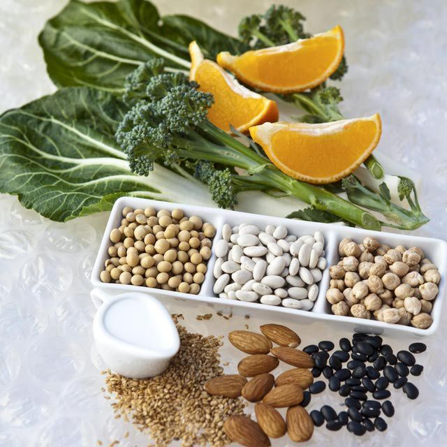 7 Healthy Snack Ideas for a Low Cholesterol Diet