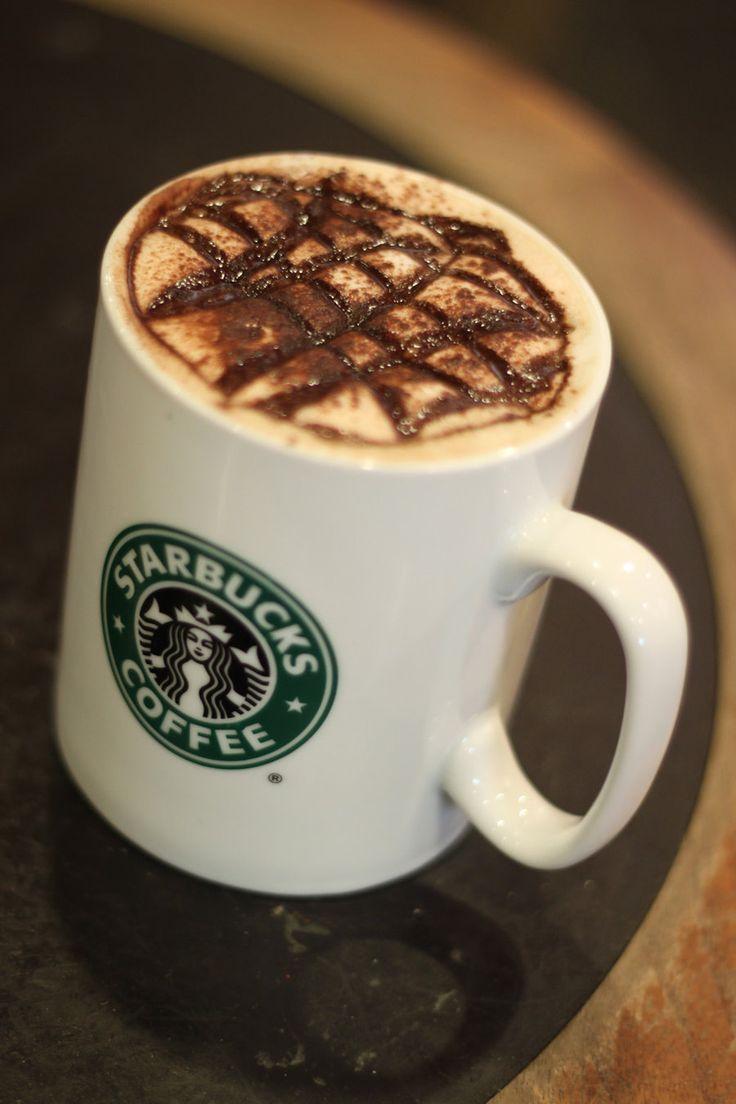 31 best Starbucks images on Pinterest | Starbucks coffee ...