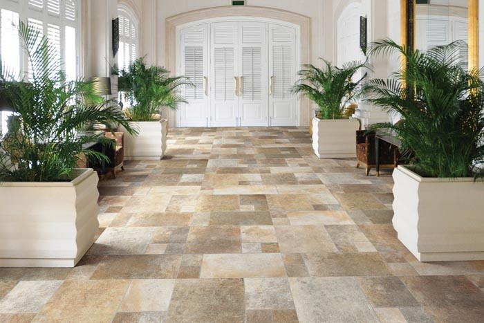 Juliet S Blend Porcelain Tile By Mediterranea Flooring