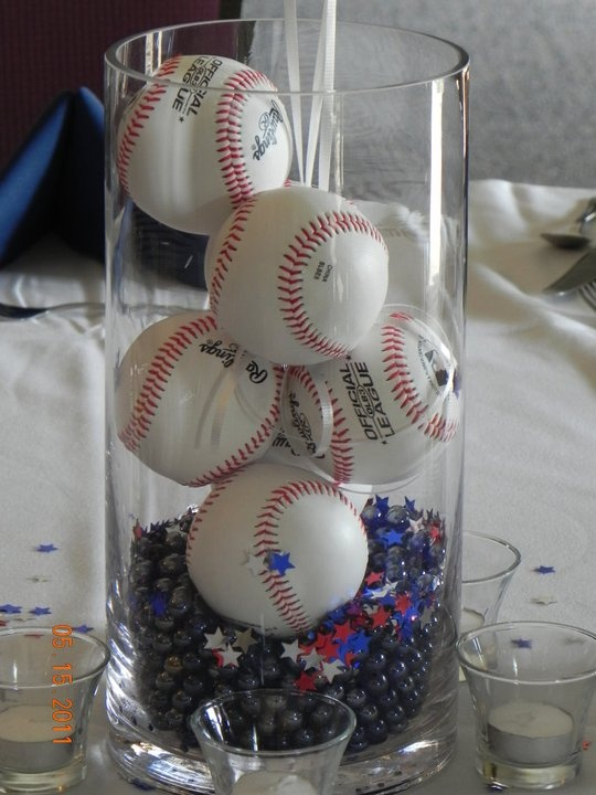 Best senior baseball banquet ideas images on pinterest