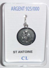 St. Anthony Pendant.