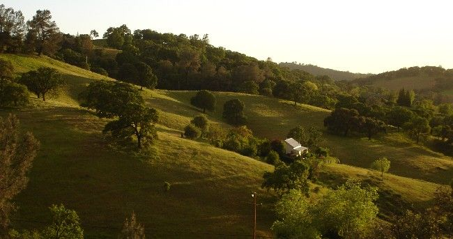 Shenandoah Valley Ca Bed And Breakfast Gold Country Sutter