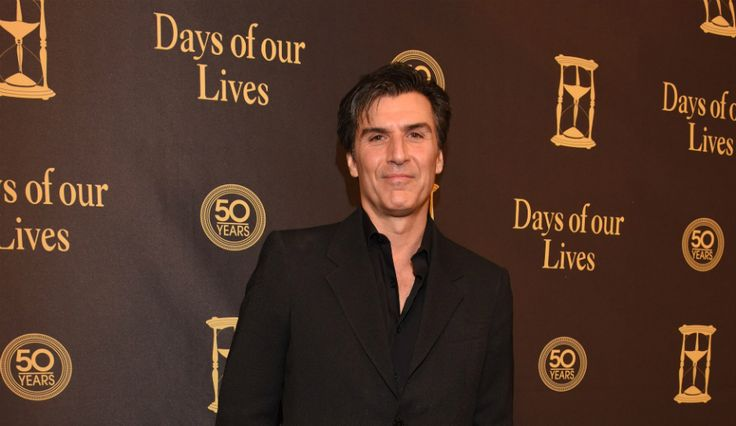 'Days Of Our Lives' Summer Spoilers: Deimos Kiriakis Involved With Epidemic, Chad DiMera Missing