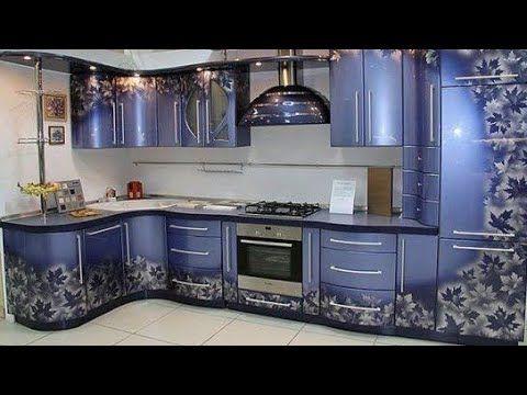 200 Modular Kitchen Designs Catalogue 2019 House Of Decor Tips Modern Kitchen Cabinet Design Kitchen Furniture Design Modern Kitchen Design