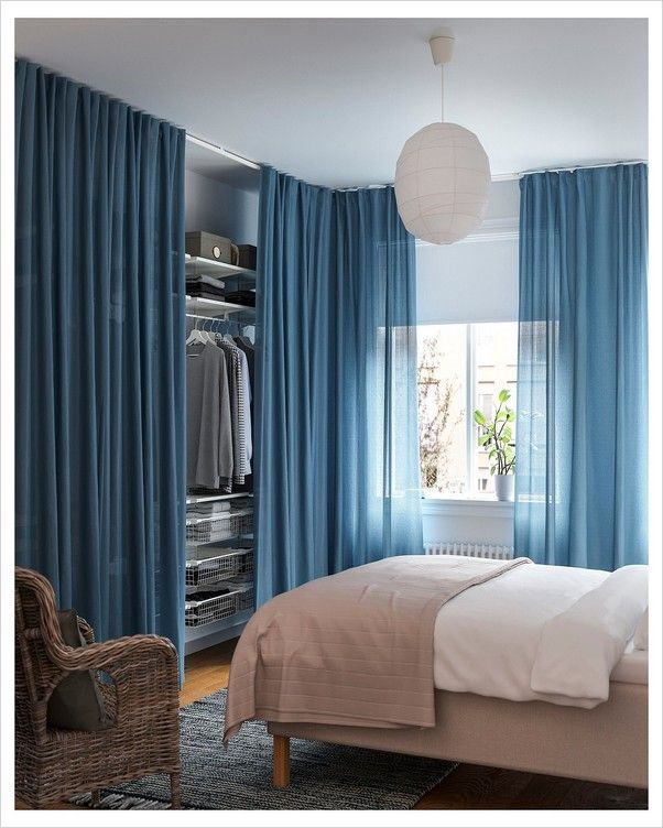 Ikea Room Divider Curtain In 2020 Room Divider Curtain Ikea Room Divider Bedroom Guide