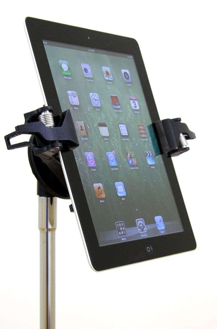 11 best Tablet Mounts and Accessories images on Pinterest   Ipad 4 ...
