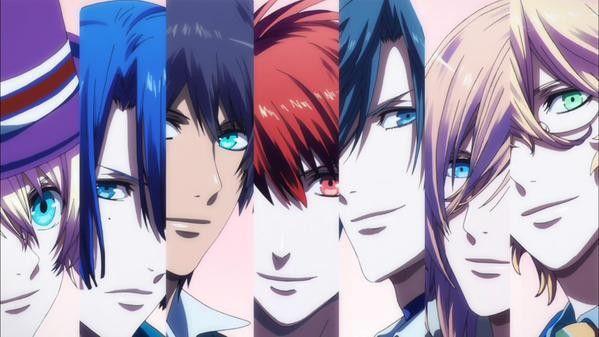"Crunchyroll - Fourth ""Uta no☆Prince-sama"" TV Anime Confirmed"