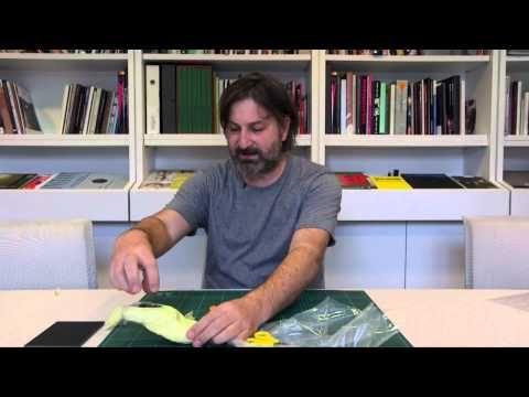 Smiljan Radić takes the Build Your Own Pavilion Challenge