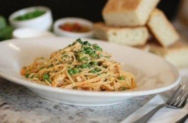 Spaghetti de kamut au poulet : recette et préparation