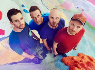 Coldplay- a Head Full of Dreams Tour