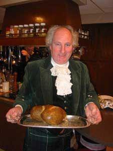 Scottish Gourmet USA.com Haggis - The Chieftain of the Puddin Race