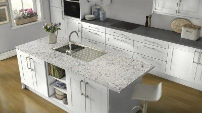Oiled Soapstone And Santiago Quartz Kitchen Remodel