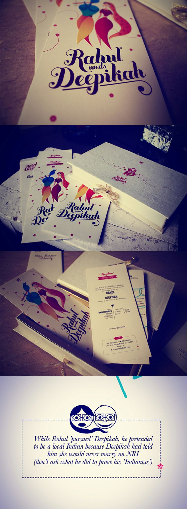 82 Best Informal Invite Ideas Images On Pinterest Card Wedding