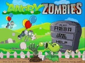 Jugar/Play Plants Vs Zombies New Version