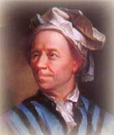 Timeline by 1701-1800Mathematician-Apologist Leonhard Euler – Church History