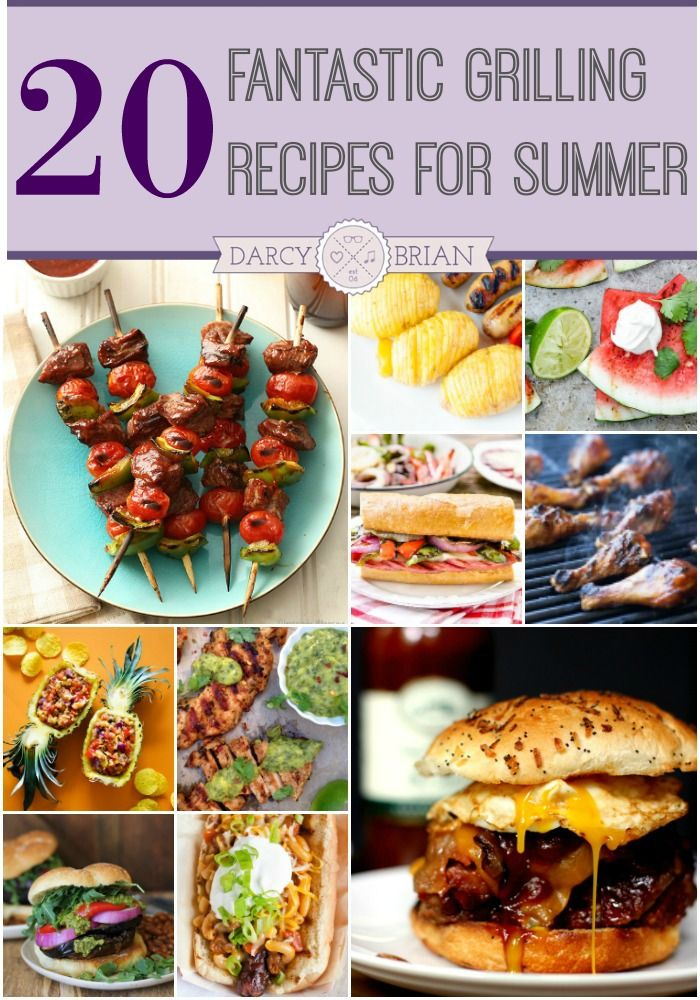 194 Best Recipes From Life With Darcy And Brian Images On Pinterest