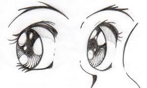 Resultado de imagem para olho manga