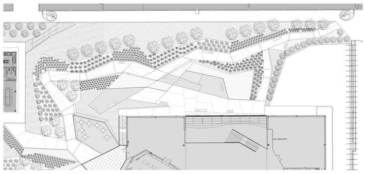 Arquitectura Paisajista, Jardines del Museo Würth La Rioja - dom-arquitectura...