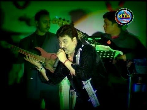 Tribute to Kishor Kumar  by kumar Sanu - YouTube