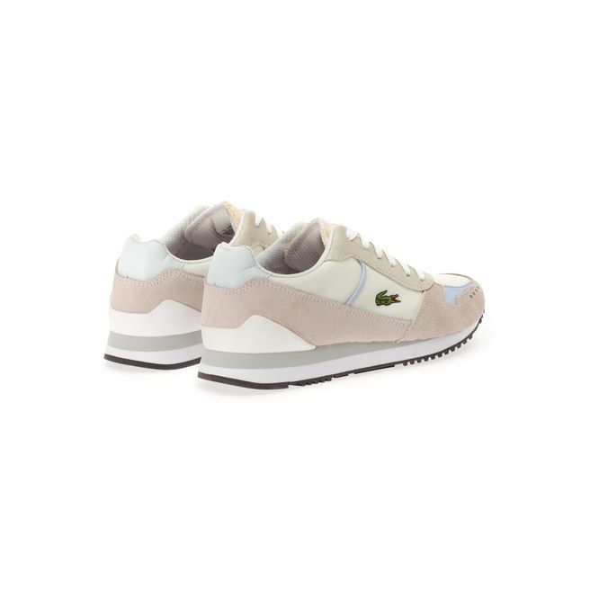 Lightweight Knit Mid Cut Sneaker, Sneakers Basses Homme, Gris (Diamond Grey 001), 44 EUTommy Hilfiger