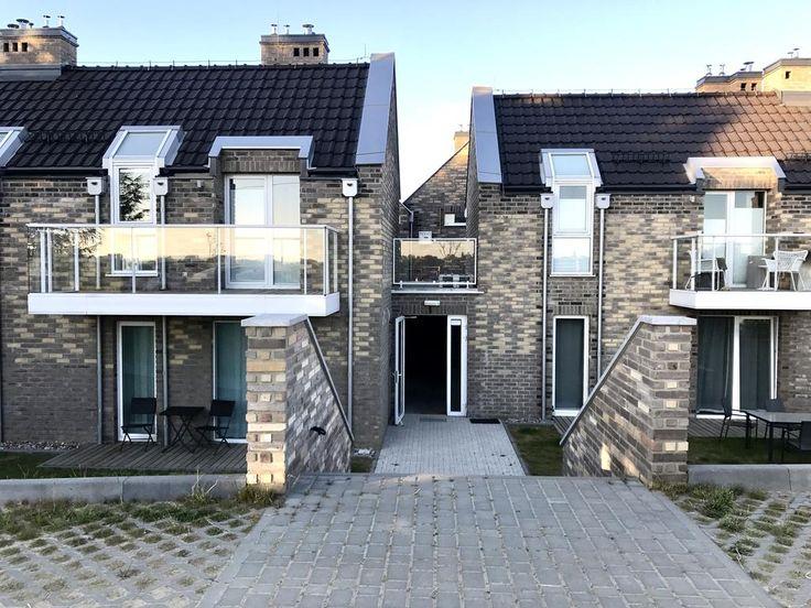 800zł Obiekt Apartamenty na Klifowej znajduje się w Mechelinkach, 30 km od Gdańska i 18 km od Sopotu.