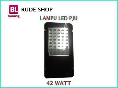 #jual #Lampu #LED PJU atau Lampu Penerangan Jalan 42 Watt harga #murah dan terjangkau