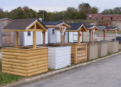 images about pump houses on Pinterest Pump Storage sheds