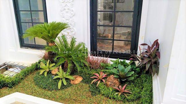 Jasa Tukang Taman Ngawi Jasa Pembuatan Taman Terbaik Bergaransi Di Ngawi Taman Desain Taman Seni Pertamanan