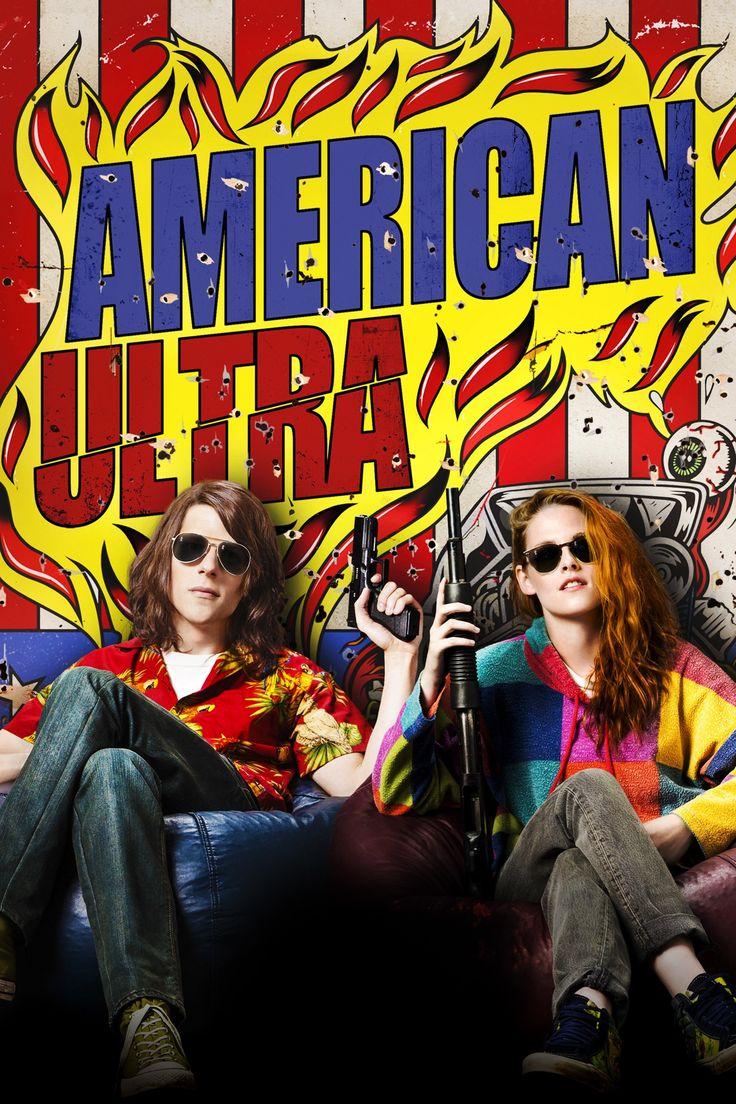 American Ultra (2015) - Regarder Films Gratuit en Ligne - Regarder American Ultra Gratuit en Ligne #AmericanUltra - http://mwfo.pro/14522784