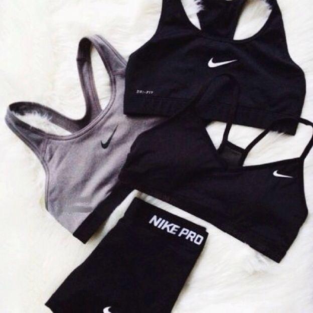 pinterest: • d a n a •                                                                                                 Nike ♡